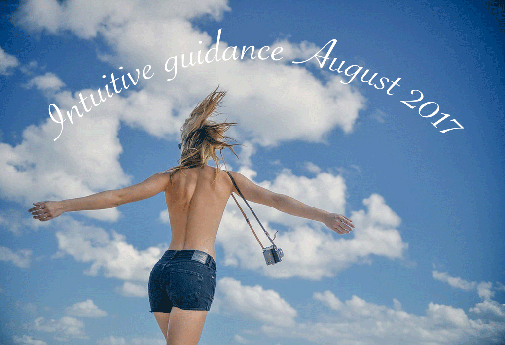 Intuitive guidance for August 2017