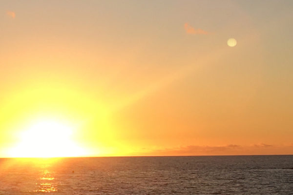 Hm19-sunset
